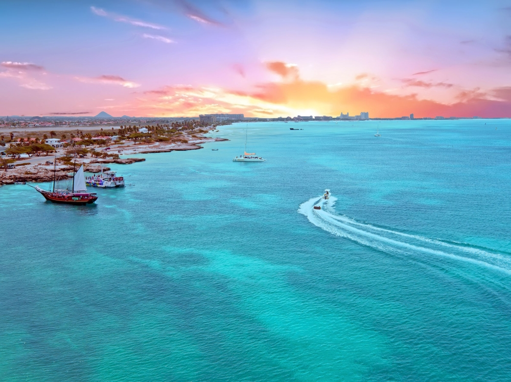 bigstock-Aerial-from-Aruba-island-in-th-190022191