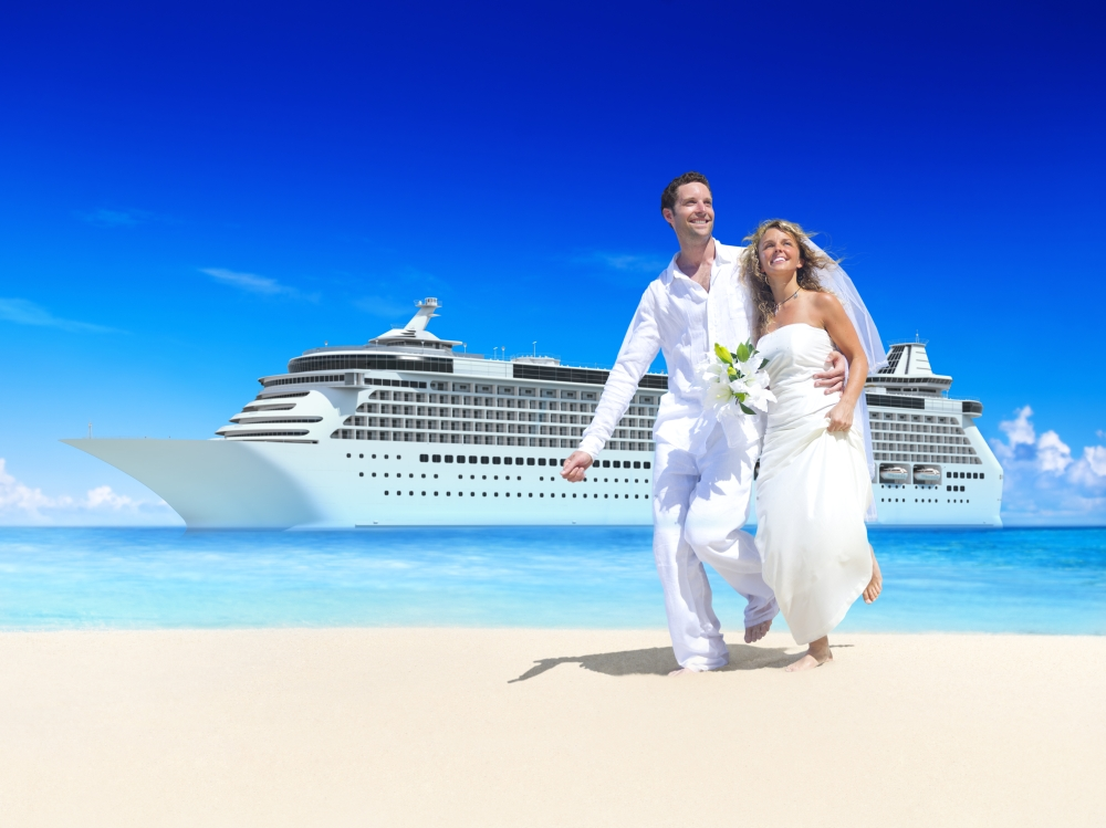 bigstock-Marriage-Couple-Honeymoon-Beac-96714482