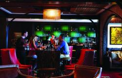 Celebrity Equinox - Celebrity Cruises - Martini Bar