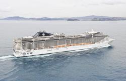 MSC Fantasia - MSC Cruises