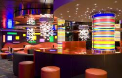 MSC Fantasia - MSC Cruises - Liquid Disko