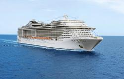 MSC Splendida - MSC Cruises