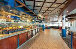 Mariner of the Seas - Royal Caribbean International - Windjammer Café