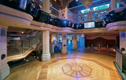 Mariner of the Seas - Royal Caribbean International - interiér lodi