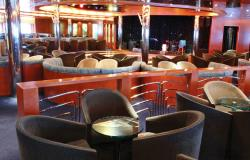 Costa neoRiviera - Costa Cruises - lounge bar