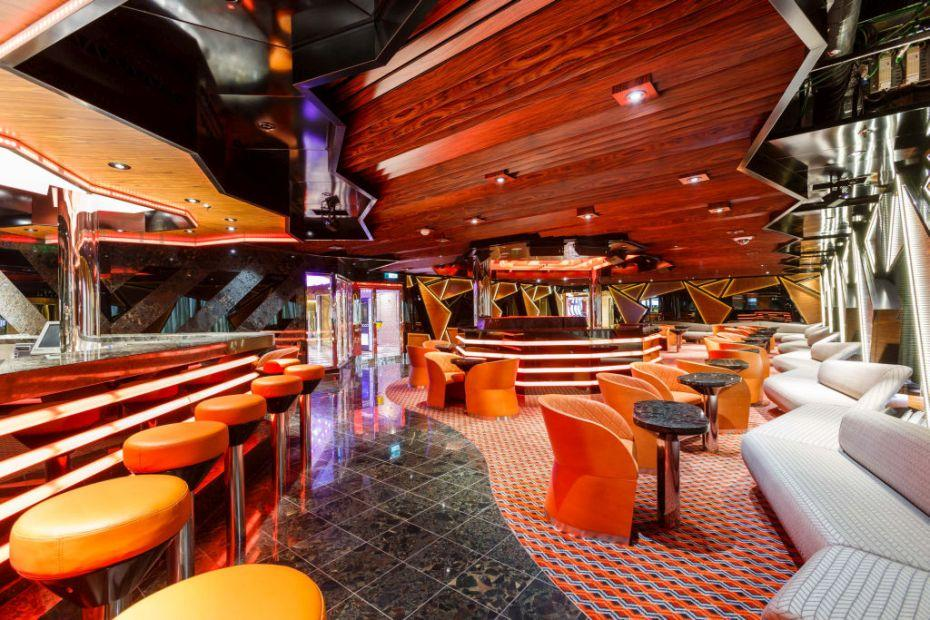 Costa Diadema - Costa Cruises - bar