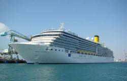 Costa Luminosa - Costa Cruises