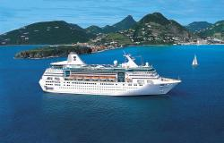 Empress of the Seas - Royal Caribbean International