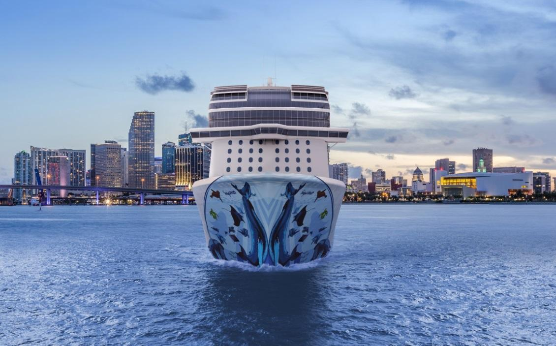 Norwegian Bliss - Norwegian Cruise Lines