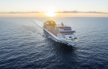 MSC Virtuosa - MSC Cruises