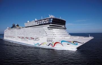 Norwegian Epic - Norwegian Cruise Lines
