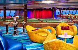 Norwegian Gem - Norwegian Cruise Lines - bar na lodi