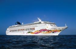 Norwegian Sky - Norwegian Cruise Lines