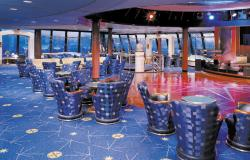 Norwegian Spirit - Norwegian Cruise Lines - Galaxy of The Stars Observation Lounge