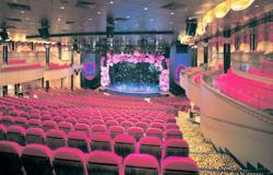Norwegian Star - Norwegian Cruise Lines - Stardust Theatre