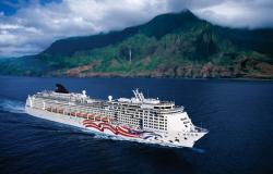 Pride of America - Norwegian Cruise Lines