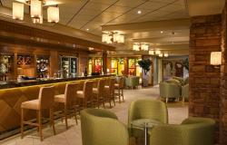 Pride of America - Norwegian Cruise Lines - vinotéka Napa Wine Bar