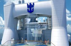 Anthem of the Seas - Royal Caribbean International - zábava na lodi
