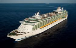 Brilliance of the Seas - Royal Caribbean International