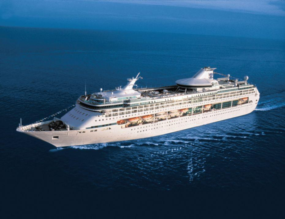 Legend of the Seas - Royal Caribbean International