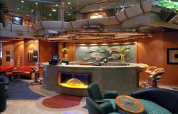 Serenade of the Seas - Royal Caribbean International - internetová kavárna Royalcarribean online℠