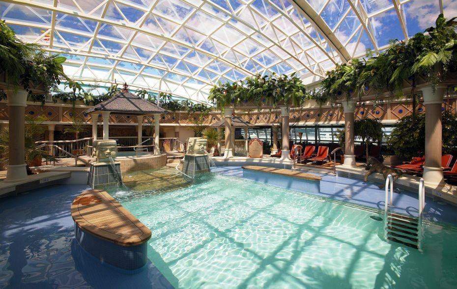 Serenade of the Seas - Royal Caribbean International - Adventure Beach®