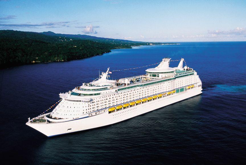 Voyager of the Seas - Royal Caribbean International