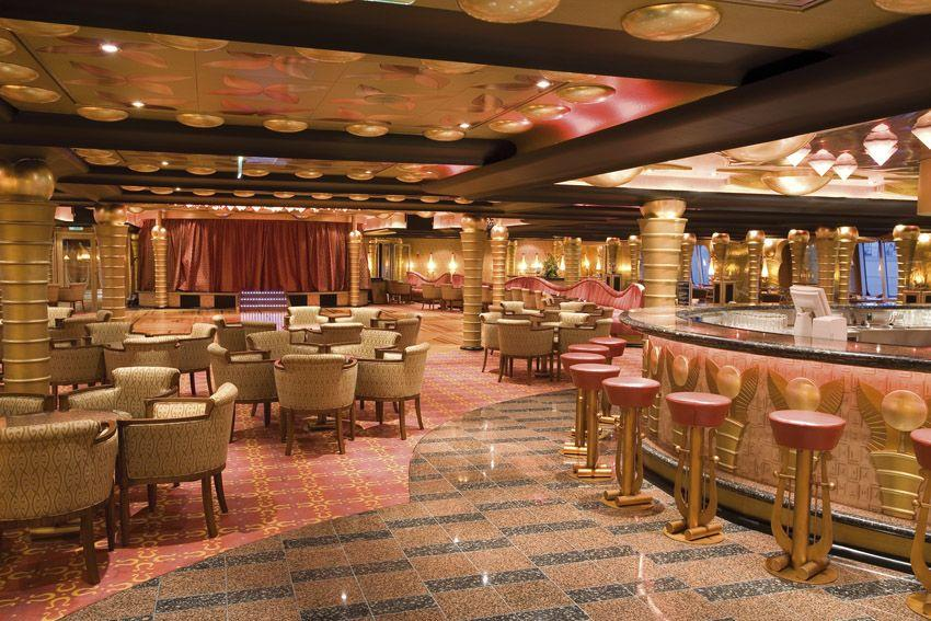 Costa Serena - Costa Cruises - Apollo Grand bar